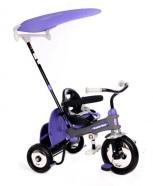 Italtrike multifunktsionaalne 3-rattaline jalgratas Magic 2 RO0069