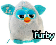Lastepadi Furby