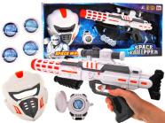 Kosmosesõdalase relvakomplekt