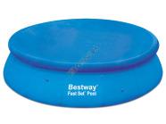 Bestway universaalne basseinikate Ø549 cm