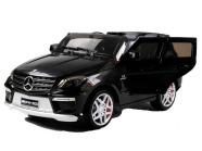 Elektriauto Mercedes ML63 lastele