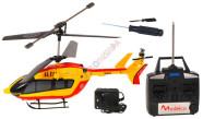 Raadioteel juhitav helikopter EC145