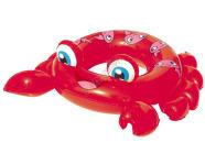 Bestway täispuhutav ujumisrõngas mereloom