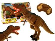 Raadioteel juhitav dinosaurus T-Rex