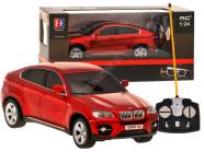 Raadioteel juhitav mudelauto BMW