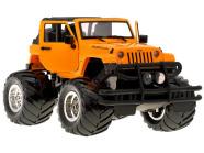 Raadioteel juhitav Jeep