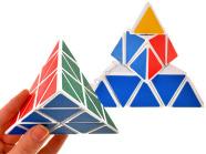 Püramiidpusle