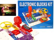 Elektrooniku komplekt lastele