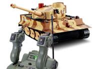 Raadioteel juhitav tank M1A