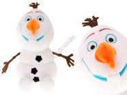 Pehme lumemees Olaf