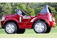 Raadioteel juhitav  ja pealeistutav suur mängusõiduk Land Rover
