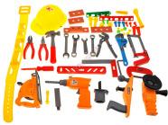 Tööriistakomplekt Bob lastele