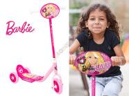 "Tõukeratas ""Barbie Glam"""