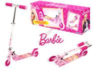 """Kokkupandav tõukeratas """"Barbie Glam"""""""