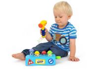 Interaktiivne mänguasi lastele