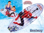 """Bestway täispuhutav surfilaud - rannamadrats """"Spider - Man"""""""