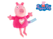 Peppa Pig pehme mänguasi 20 cm