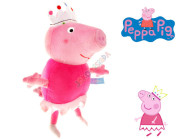 Peppa Pig pehme mänguasi 30 cm