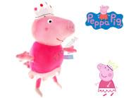 Peppa Pig pehme mänguasi 30 cm