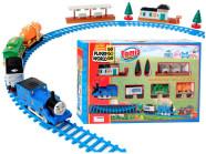 Kokkupandav rongikomplekt Thomas ZA0819