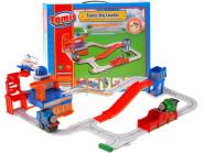 Kokkupandav rongikomplekt Thomas ja sõbrad