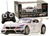 Raadioteel juhitav BMW Z4