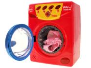 Laste automaatne pesumasin