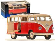 Mudelauto Volkswagen T2