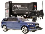 Raadioteel juhitav auto Audi Q7