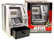 Mängu pangaautomaat lastele