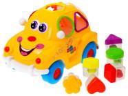 Arendav mänguasi auto