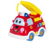 Interaktiivne tuletõrjeauto