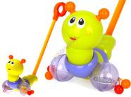 "Sõitev mänguasi ""Röövik"""