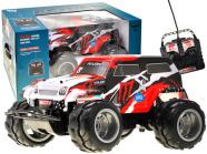 Raadioteel juhtiav Monster Truck FC118