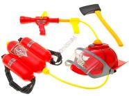 Tuletõrjuja varustus ZA1678