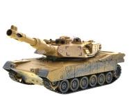 Raadioteel juhitav Tank M1A2