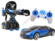 Raadioteel juhitav auto-robot