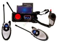 Raadiosaatjad lastele koos keskjaamaga