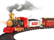 Raadioteel juhitav rong
