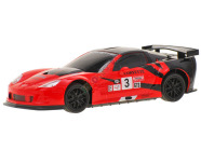 Raadioteel juhtiav Corvette C6R