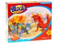 3D pusle Draakon, 235 osa