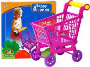 Mängu ostukäru lastele