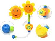 Mängu dušiotsik Päevalill lastele
