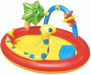 Bestway bassein-mänguväljak lastele
