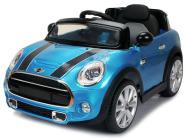 Elektriauto Mini Cooper lastele