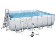Bestway suur bassein 488 cm