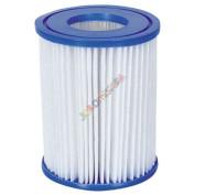 Bestway vahetatav tüüp II filter basseinile