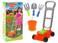 Aiatööriistadekomplekt lastele