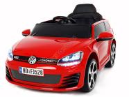 Elektriauto Volkswagen Golf lastele