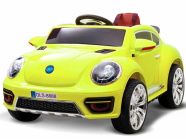 Elektriauto Beetle lastele